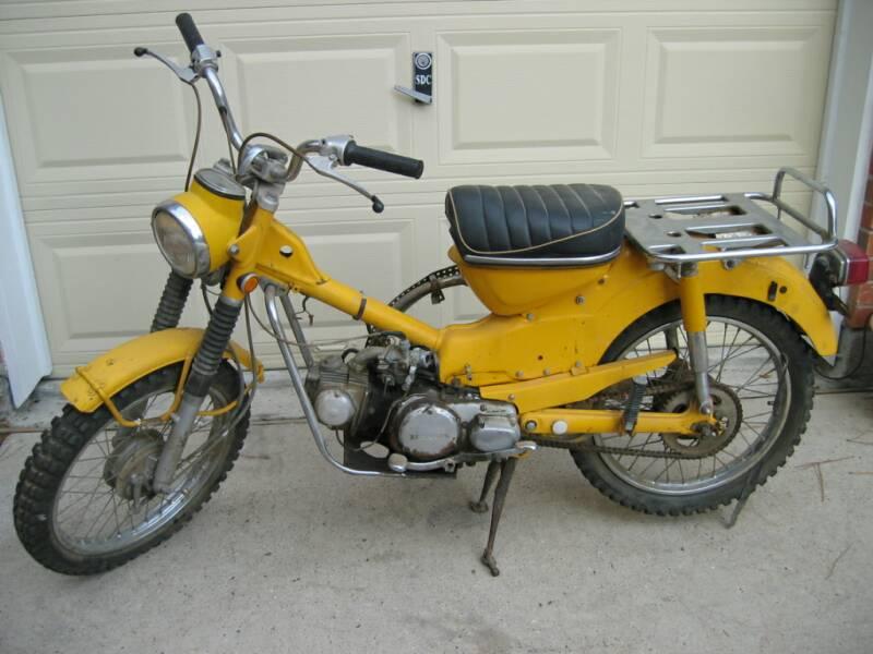 1970 Ct90