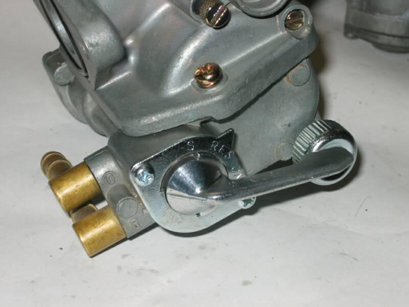 CT70CT90Carburetor
