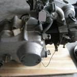 Engine Before Restoration